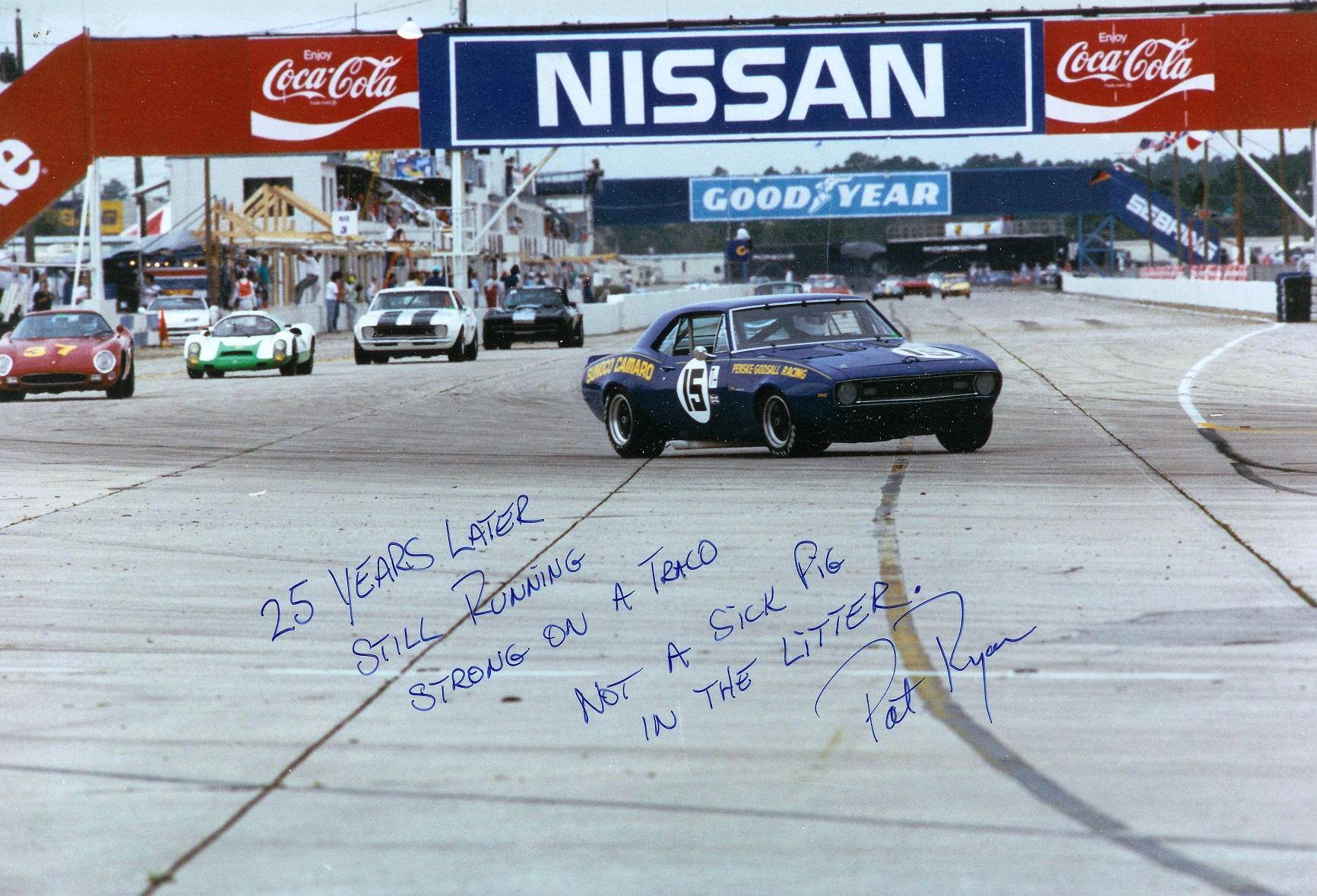 Jim Ellis Chevrolet >> TRA-CO Cars